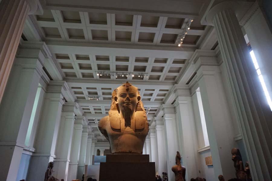 british museum londen