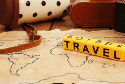 wereldreis