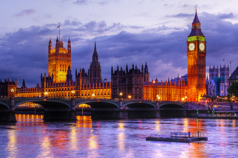"""Londen"""