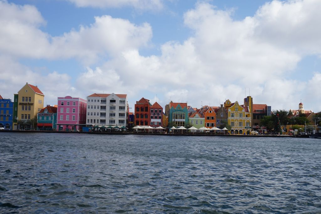 Curacao Willemstad