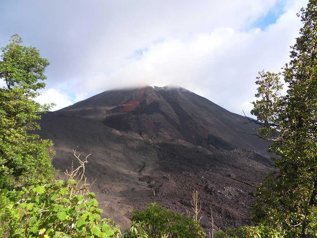 pacaya vulkaan