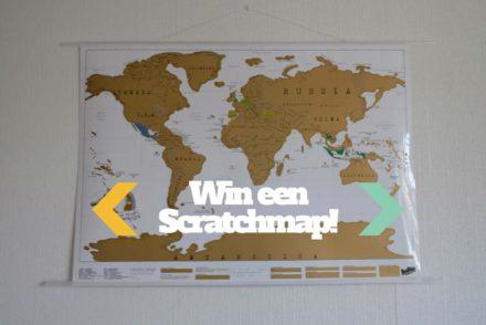 Win een scratchmap