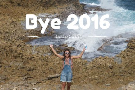 Bye 2016