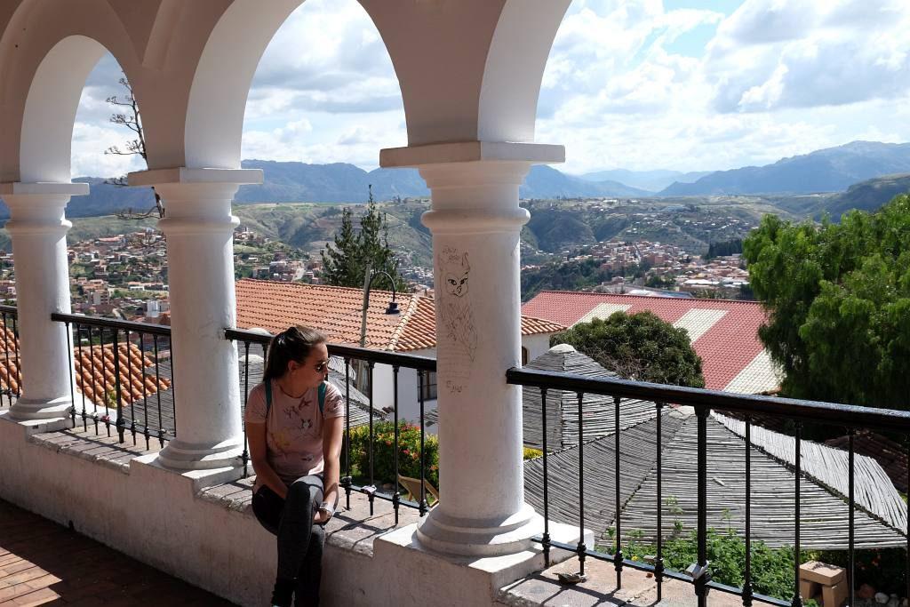 Sucre Bolivia