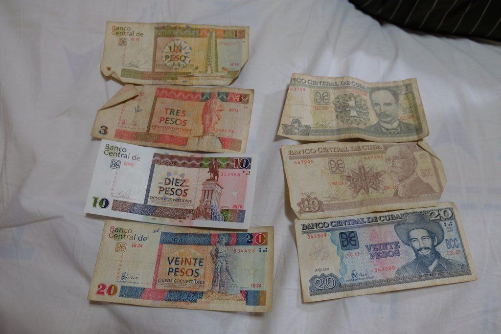 Valuta Cuba